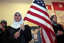 Muslim USA