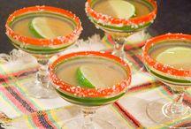 cocktails / by Marguerite Richter