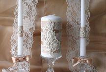 My wedding day / by Mary Golub