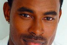 sexy black men / by Willita Burnett
