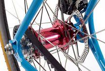 Bikes Modern Mecanic