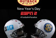 2018 Outback Bowl