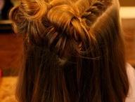 'Ideas para el cabello