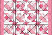 Quilts/sewing