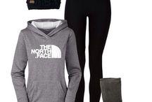 Clothes....