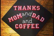 Graduation Day!!!! / by Kristin Gamble
