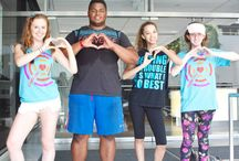 HeartChase / American Heart Association HeartChase / by Courtney