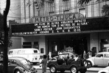 Cinemas de Rua do Rio de Janeiro