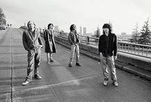 Grunge boys