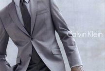 Clothes - City Male