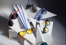 Sunglasses / by Marissa Dubin