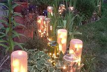 garden & lighting