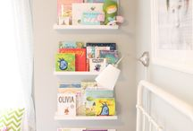 Kids room / by Susan Zielinski