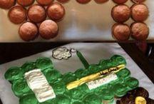 Elijah birthday cake