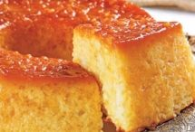 tortas doces ou salgadas