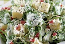 salatalıklar