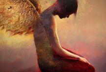 Angels  / Engeltjes