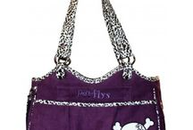 Pet Stuff / Pet beds, pillow pockets, bags, pet carriers, collars, leashes, clothing, sweaters, accessories, bowls.