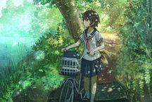 ♡ Anime ♡