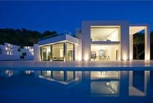 Architectural Dreamscapes