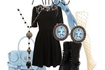 Outfits *-*