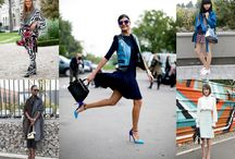 Street Style / Fashion on the street