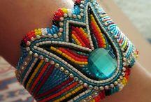 Bead work ❤️