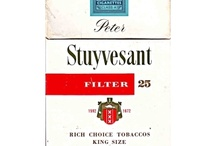 Buy Peter Stuyvesant cigarettes / Buy Peter Stuyvesant cigarettes online / by Adrain Peebles
