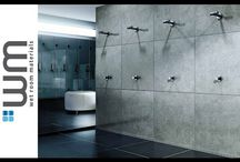 How to create a wet room / Thinking about creating a wet room? Here is an overview of our products, how to install them and the finishes that can be achieved.