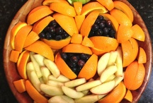 Spooky Foods