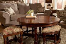 Occasional Furniture / by MacKenzie-Dow Fine Furniture
