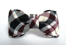My Bow Tie Collection