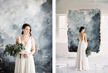 Painted Backdrops