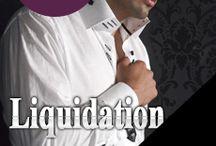 Liquidation / Start shopping @ $ 88