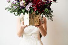 Bouquets & Florals / by Jori Darling