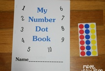 counting/number ID