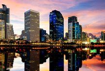 Amarante Luxury Villas Apartments - Bangkok