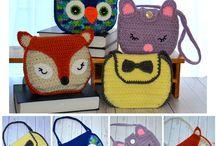 Crochet Misc Fun
