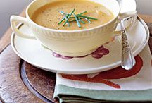 Soup Recipes / by Ryann Moran