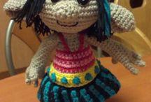 crochet / Häkeln, Amigurumi, Granny Squares, Decken, Kissen, Home, Dekoration
