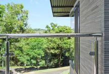 Myocum Home Balustrade