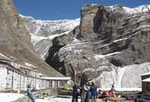 Annapurna Trekking / Trekking in Annapurna region is best place to visit.