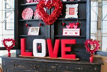 Valentines day <3 / by Tracey Sibold