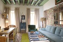 Seville Living Room