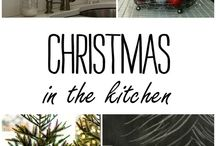 Chrsitmas (Kitchen&Washroom)