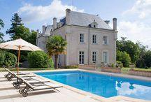 Luxury Castle in clisson Nantes area