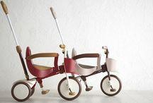children bikes / Kids bicycles and balance bikes.