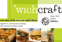 'wichcraft in the news / by 'wichcraft