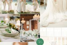 Wedding Inspiration / by plenty to declare photography