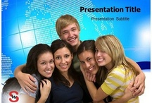Entertainment PowerPoint Presentation / You can upload your Presentation and share with The World...